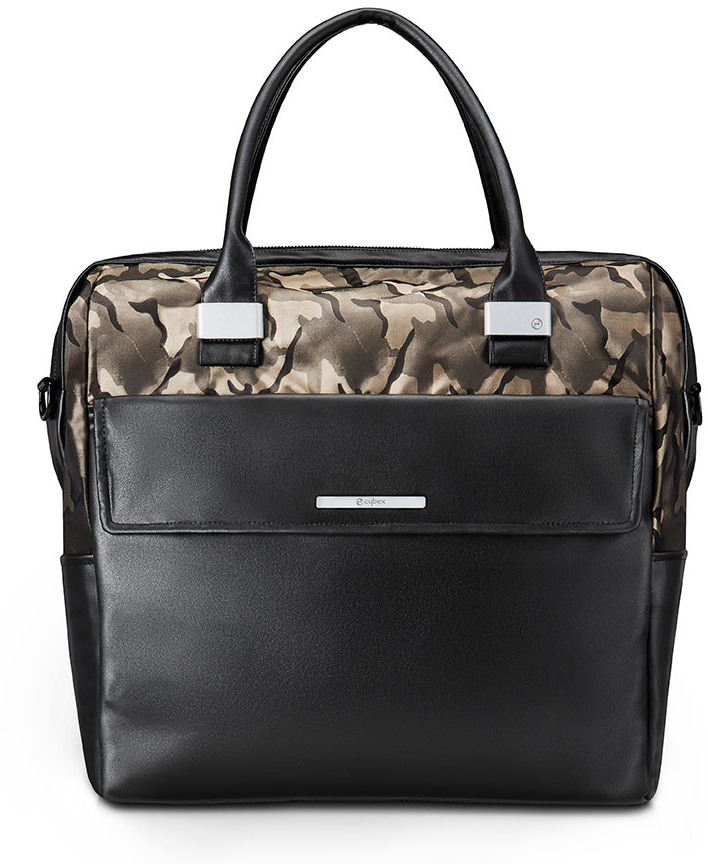 Avocent Priam Changing Bag Fashion Edition - Butterfly
