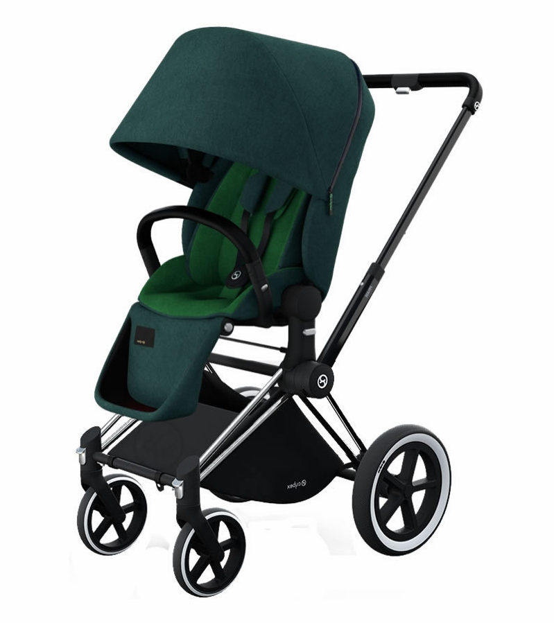 cybex priam lux all terrain stroller hawaii. Black Bedroom Furniture Sets. Home Design Ideas