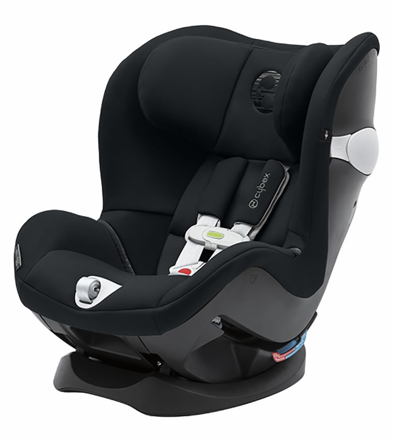 cybex sirona m sensorsafe 2 0 convertible car seat lavastone black. Black Bedroom Furniture Sets. Home Design Ideas