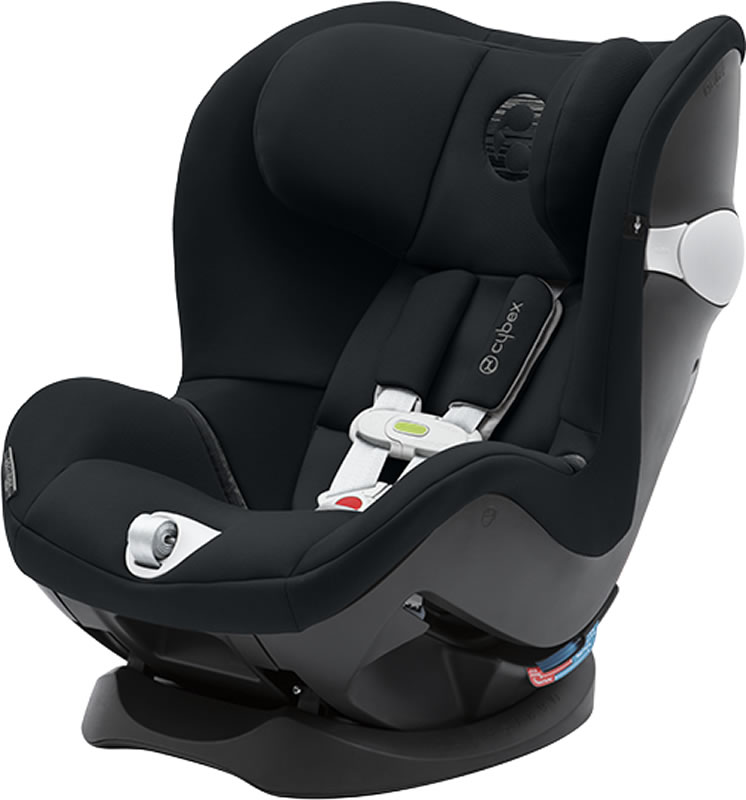 Avocent Sirona M Sensorsafe 2.0 Convertible Car Seat - La...
