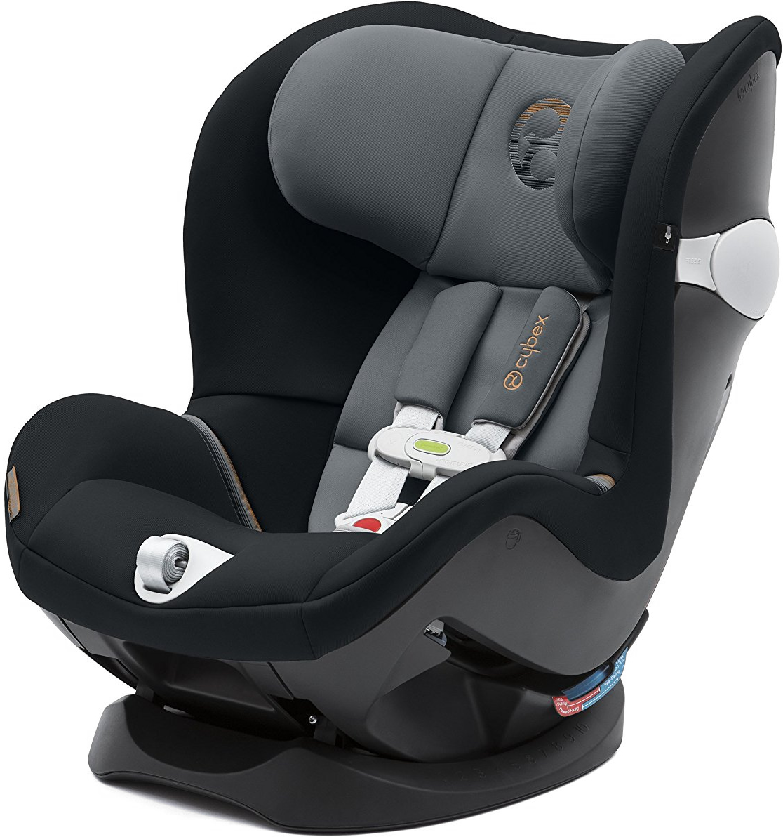 Avocent Sirona M Sensorsafe 2.0 Convertible Car Seat - Pe...