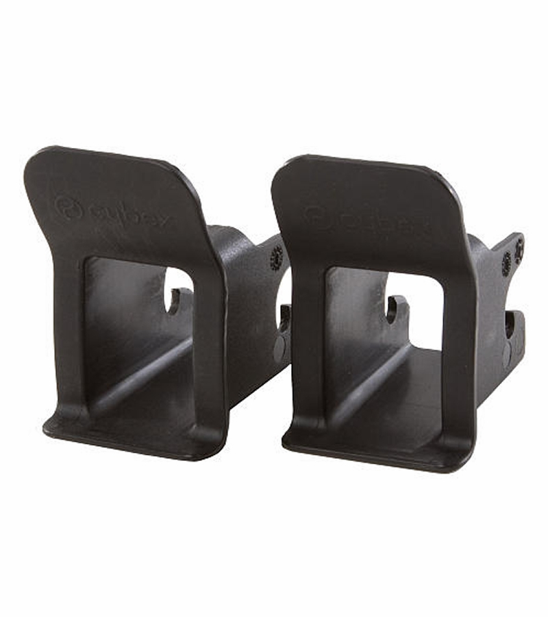 cybex universal car seat latch guides. Black Bedroom Furniture Sets. Home Design Ideas