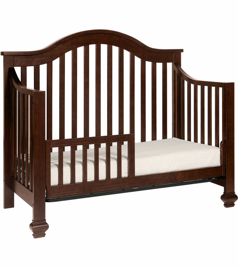 How To Convert Graco Crib To Toddler Bed Graco Lennon