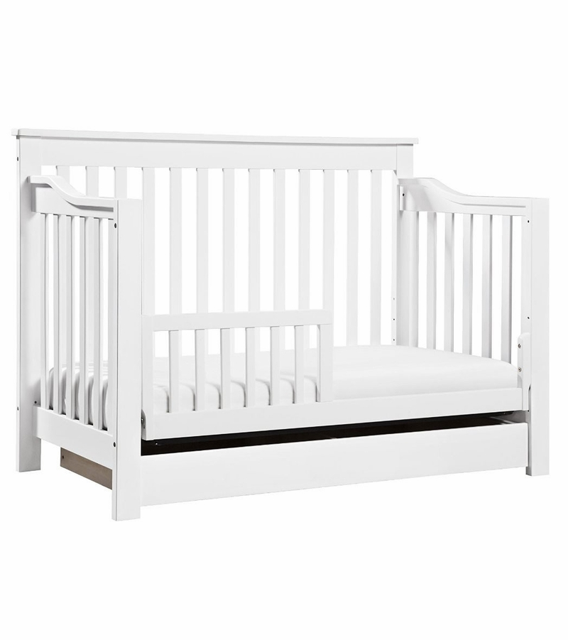Davinci Piedmont 4 In 1 Convertible Crib Amp Toddler Bed