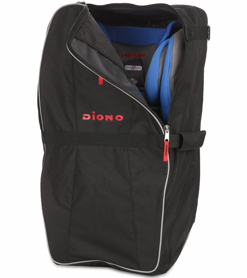 diono car seat travel bag. Black Bedroom Furniture Sets. Home Design Ideas