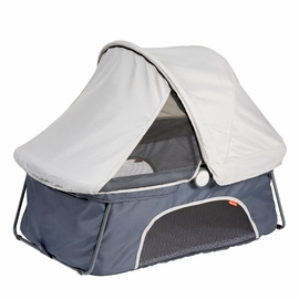 Diono Dreamliner Travel Bassinet Review