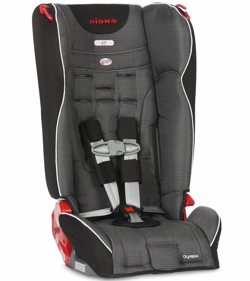 diono olympia convertible booster car seat shadow. Black Bedroom Furniture Sets. Home Design Ideas