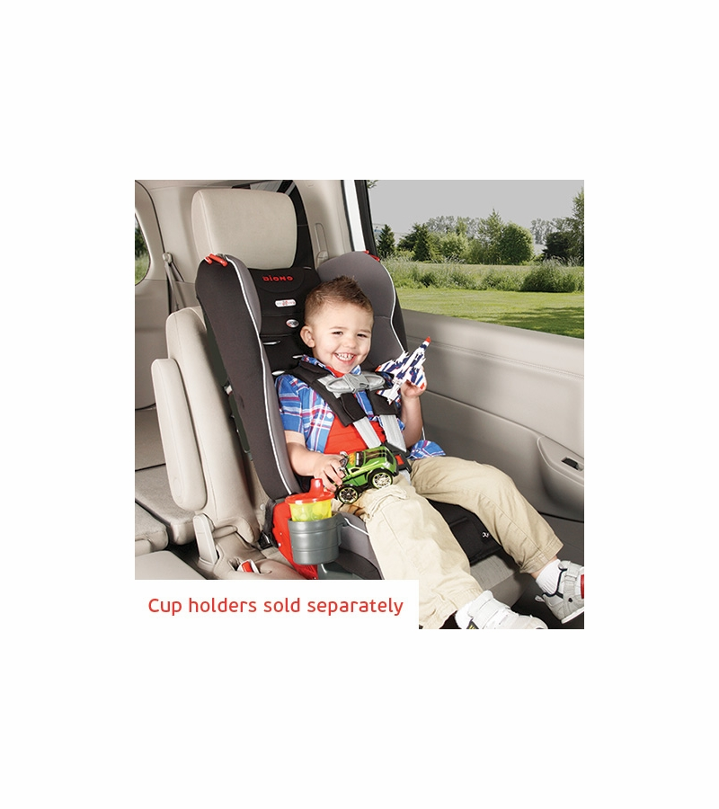 Diono Olympia Car Seat Reviews