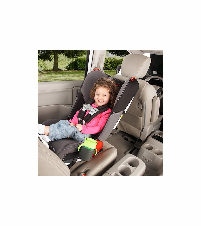 diono pacifica all in one convertible car seat graphite. Black Bedroom Furniture Sets. Home Design Ideas