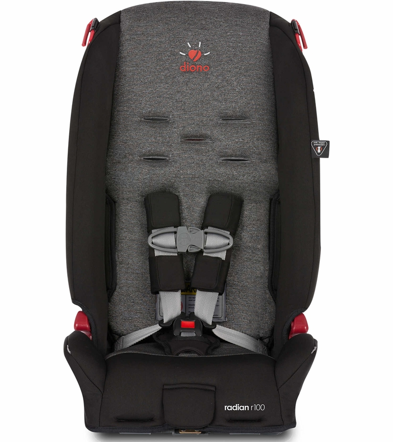 diono radian r100 convertible booster car seat essex. Black Bedroom Furniture Sets. Home Design Ideas