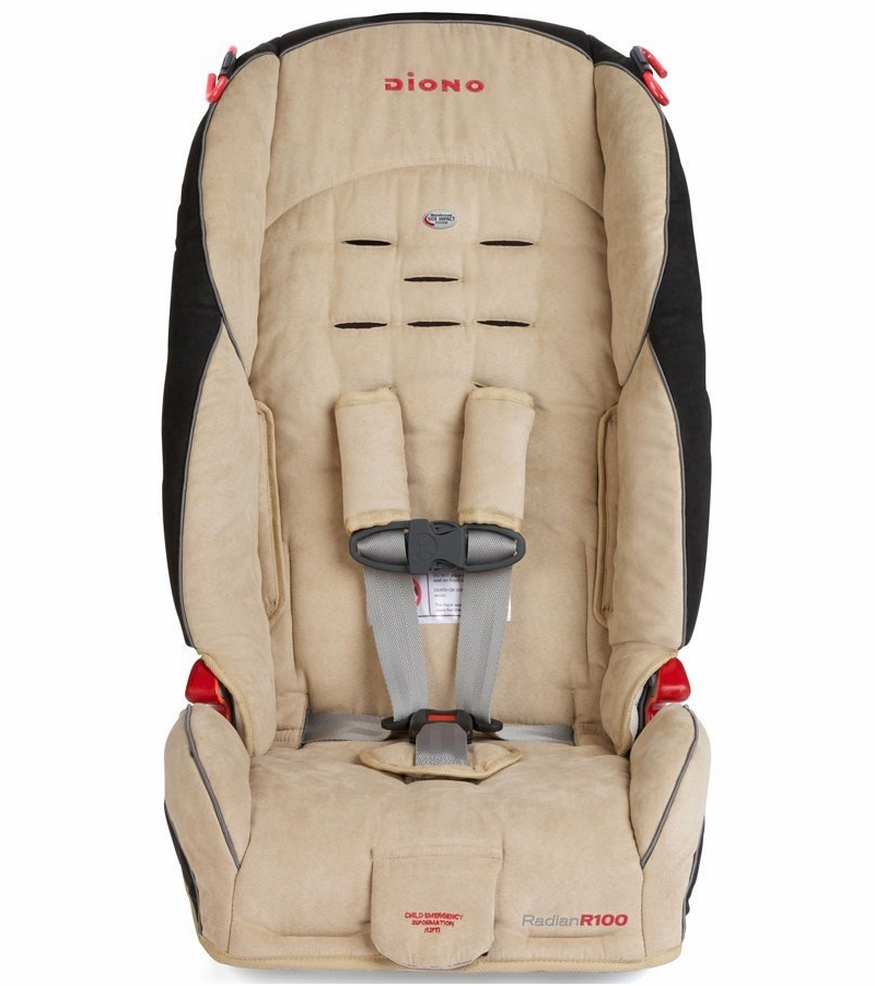 diono radian r100 all in one convertible car seat dune. Black Bedroom Furniture Sets. Home Design Ideas