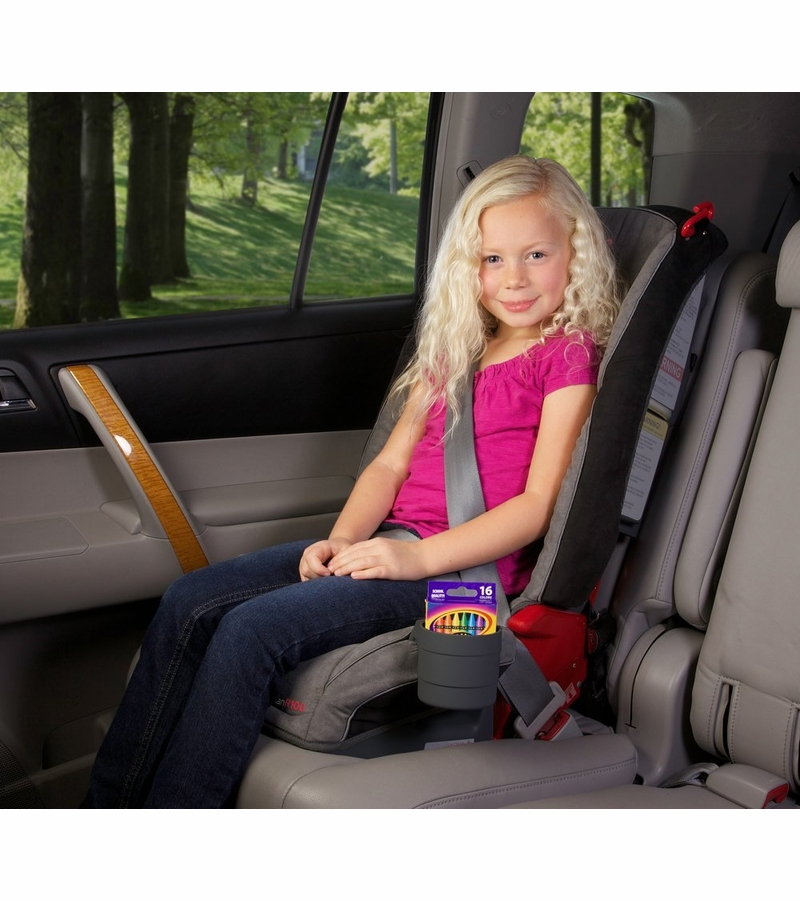 Diono Radian R100 All-In-One Convertible Car Seat - Dune