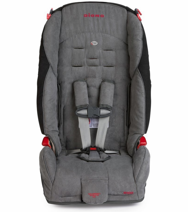 Radian Car Seat Cover