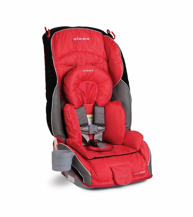 diono radian r120 convertible car seat daytona. Black Bedroom Furniture Sets. Home Design Ideas