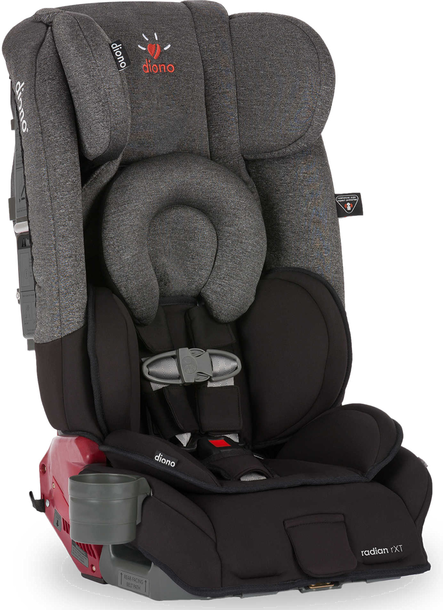 Diono Radian RXT Convertible + Booster Car Seat - Essex