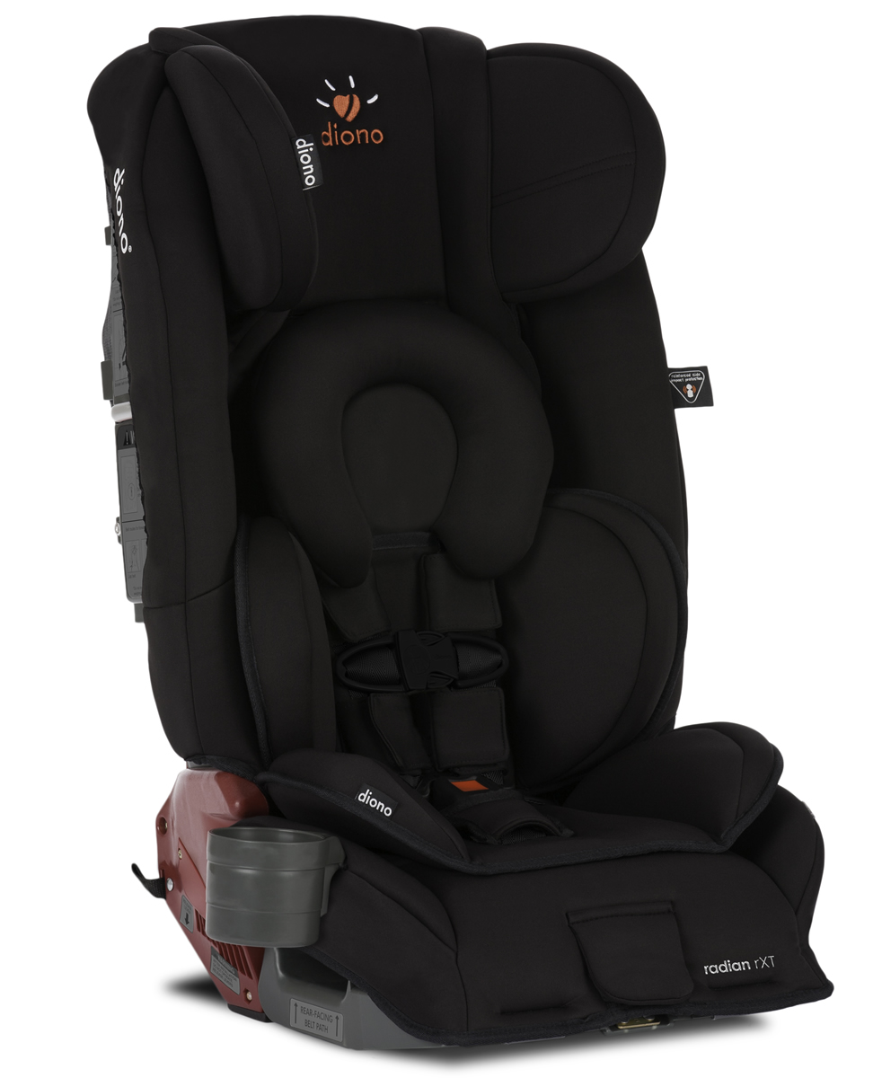 Diono Radian Rxt Sale >> Diono Radian RXT Convertible + Booster Car Seat - Midnight