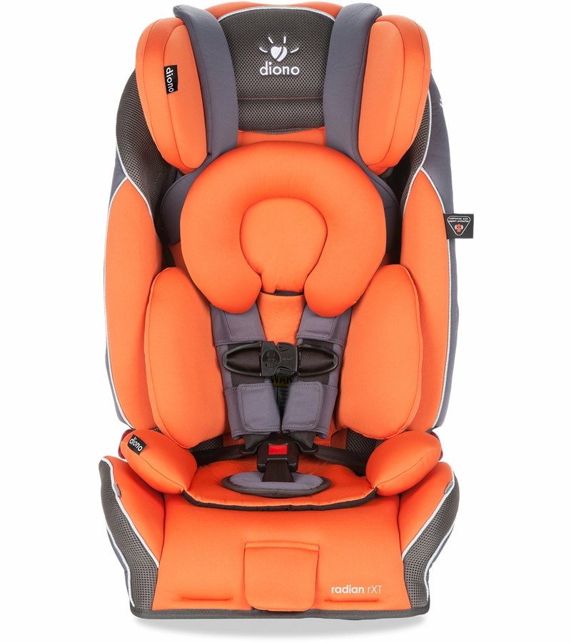 Diono Radian RXT Convertible + Booster Car Seat - Sunburst
