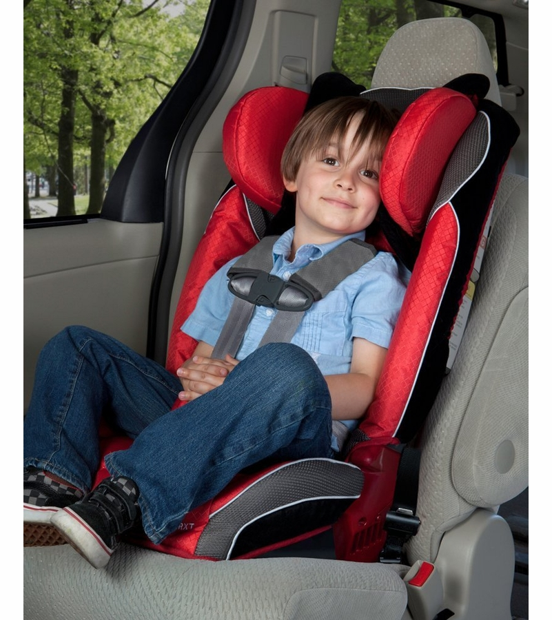 Diono Radian RXT All-In-One Convertible Car Seat - Plum