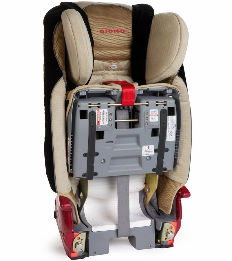 Diono Radian RXT All-In-One Convertible Car Seat - Rugby