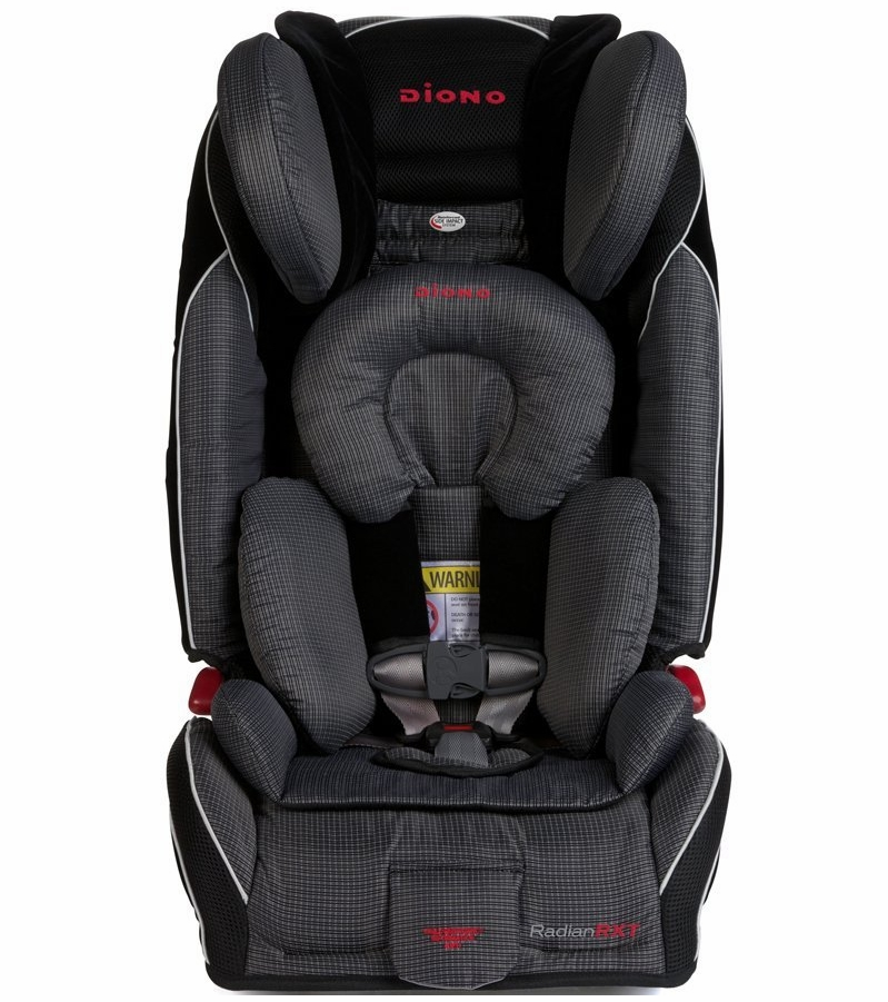 Radian  Car Seat Reviews