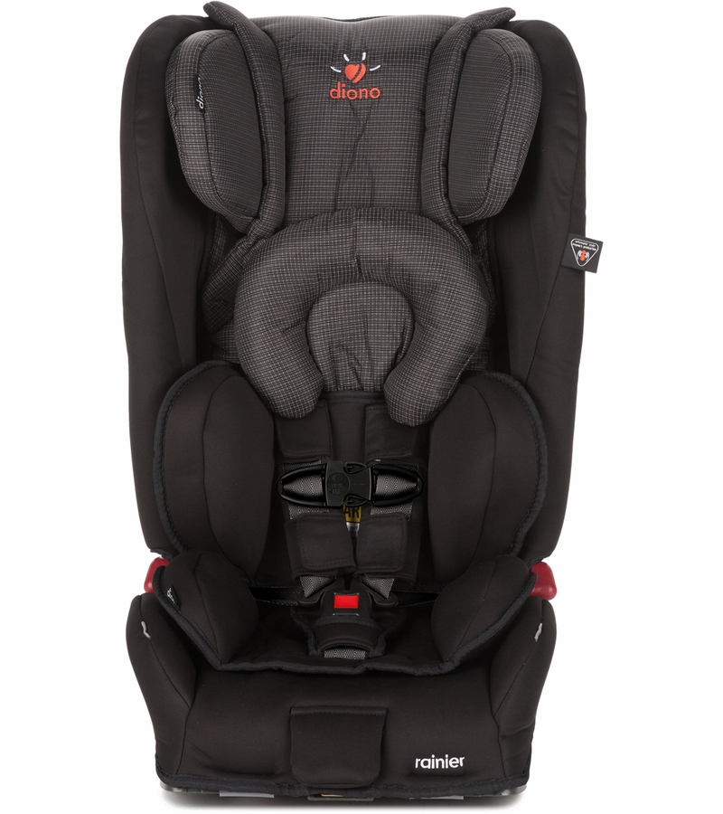 diono rainier all in one convertible car seat shadow. Black Bedroom Furniture Sets. Home Design Ideas