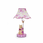 Disney So Sweet Pooh Lamp Base & Shade