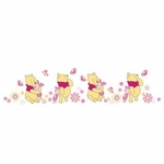 Disney So Sweet Pooh Wall Decals