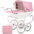 Doll Prams & Accessories