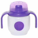 Dr. Brown's BPA Free Hard Spout Training Cup - 6 ounce