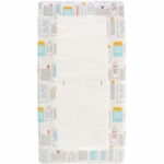 DwellStudio Skyline Changing Pad Cover