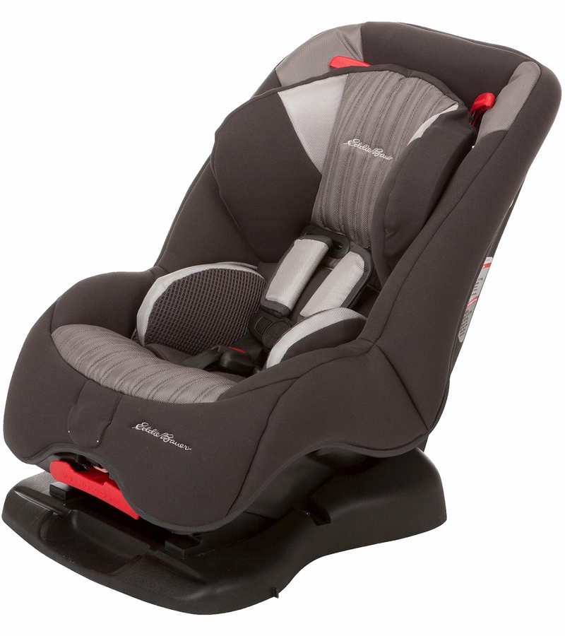 Eddie Bauer Deluxe  In  Convertible Car Seat