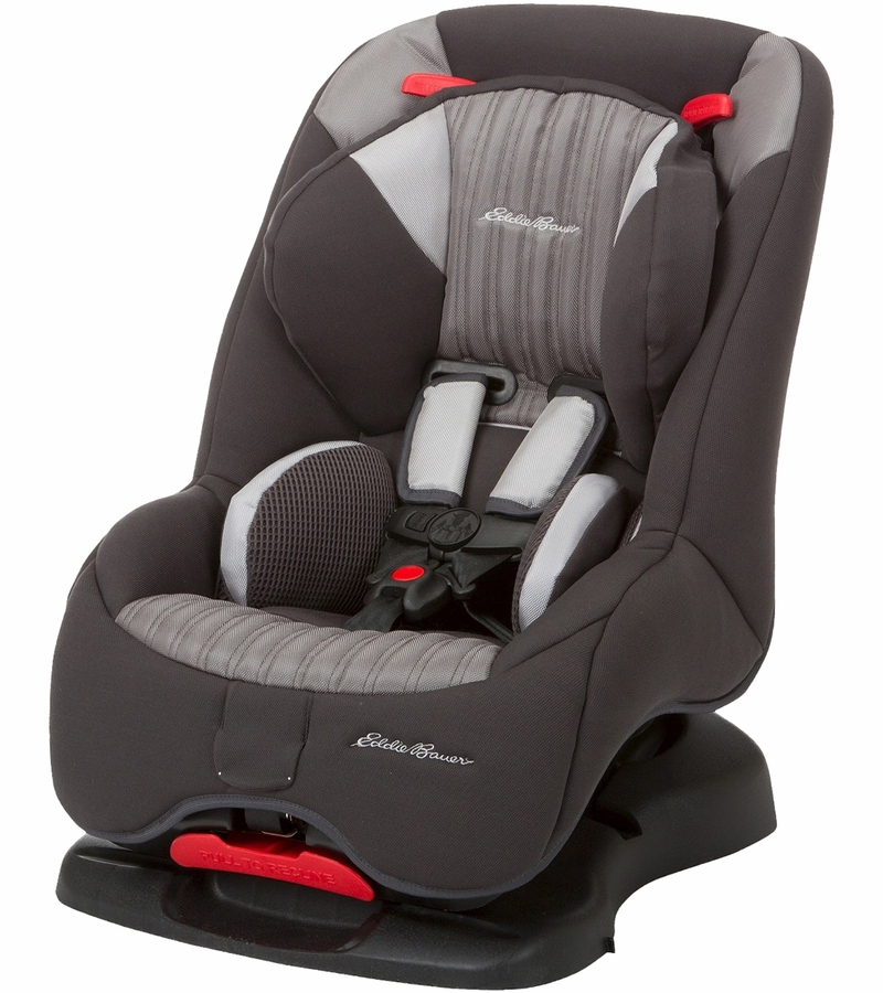 eddie bauer deluxe 2 in 1 convertible car seat crawford. Black Bedroom Furniture Sets. Home Design Ideas