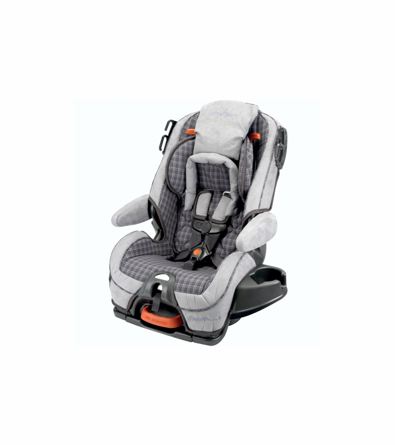 eddie bauer deluxe 3 in 1 convertible car seat in lrs. Black Bedroom Furniture Sets. Home Design Ideas