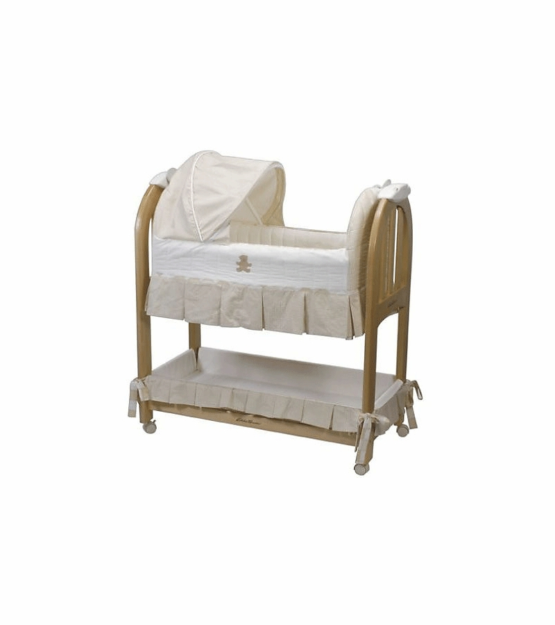 Eddie Bauer Cradle Bassinet Project Pdf Download Woodworkers Source