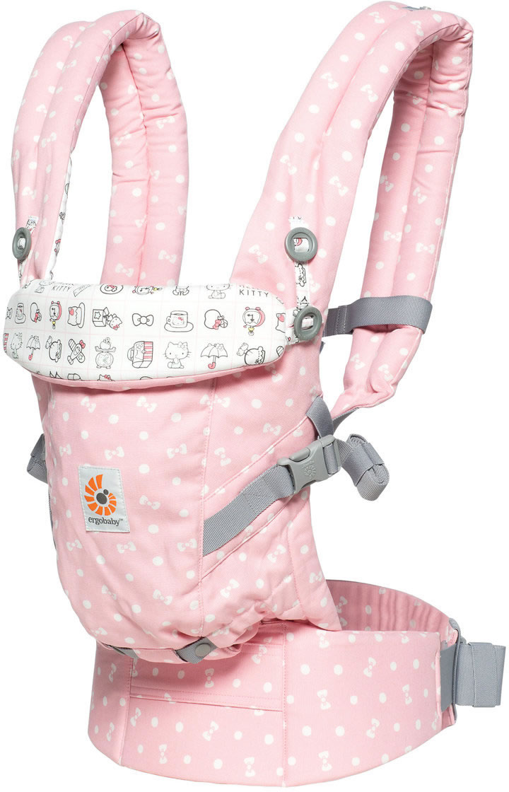 Ergobaby Adapt Baby Carrier - Hello Kitty Limited Edition...