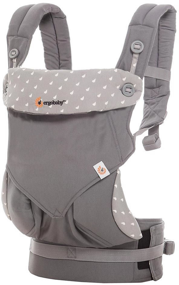 Ergobaby Four Position 360 Carrier - Dewey