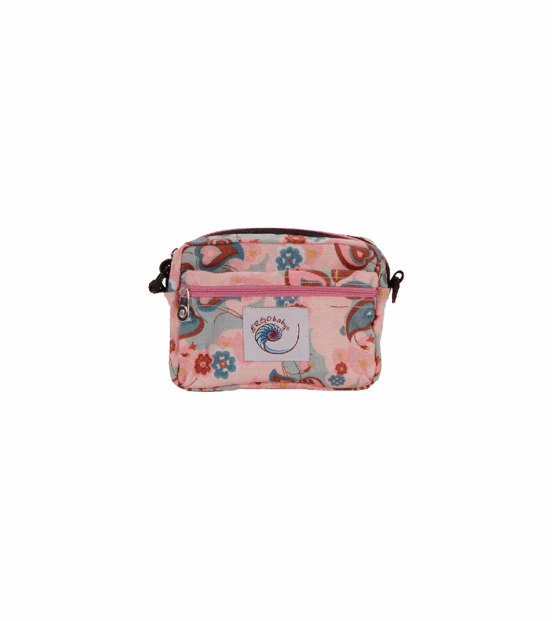 Ergobaby Front Pouch Heartrose