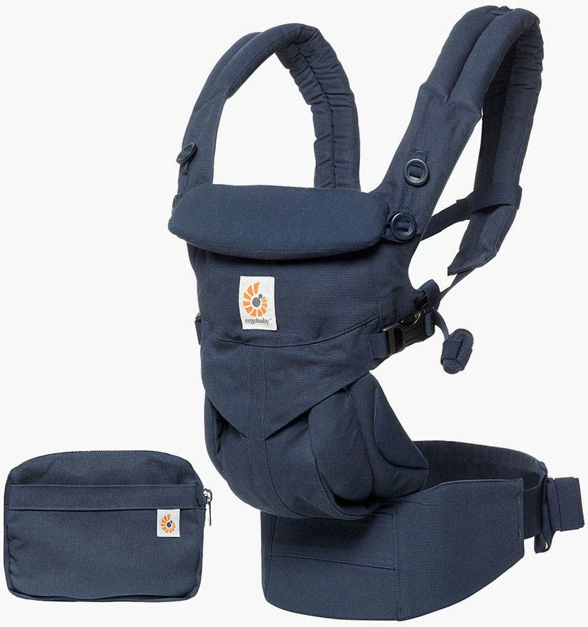 Ergobaby Omni 360 Carrier - Midnight Blue