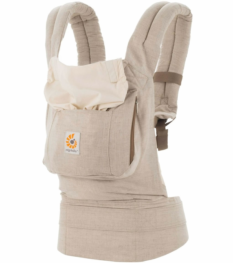 Ergobaby Original Carrier Natural Linen