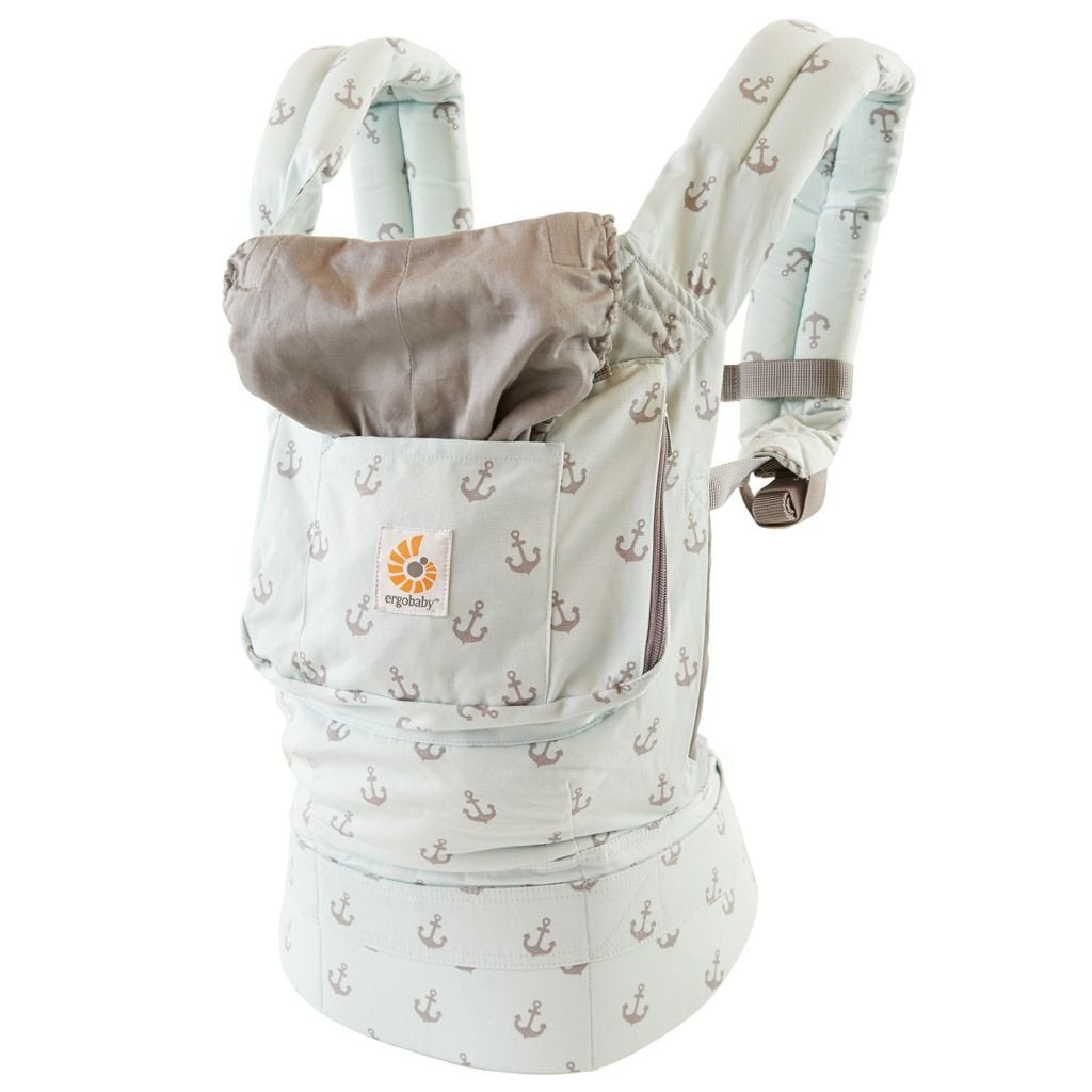 Ergobaby Original Carrier - Sea Skipper