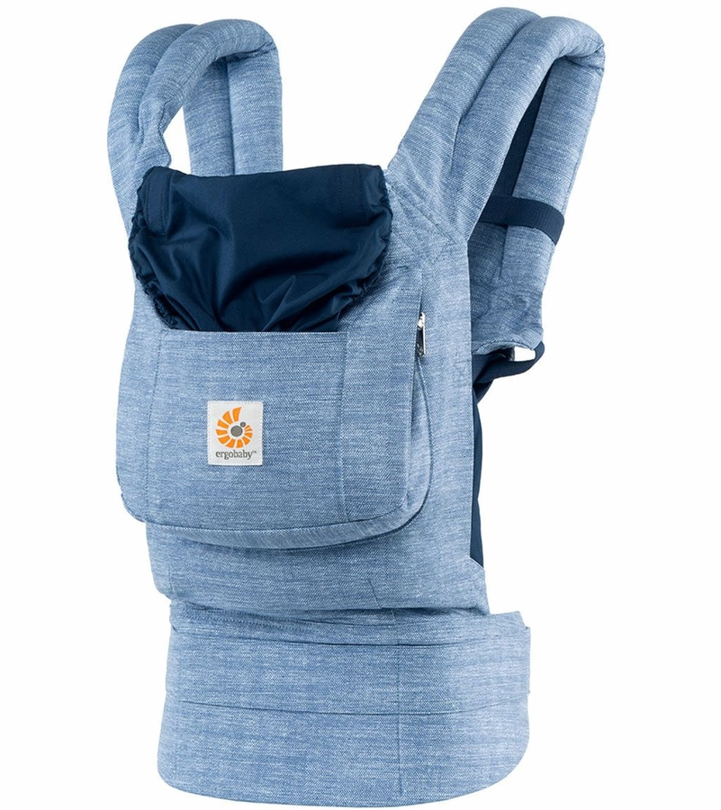 Ergobaby Original Carrier Vintage Blue