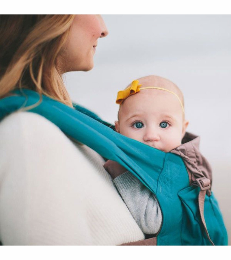 Ergobaby Original Collection Baby Carrier Teal