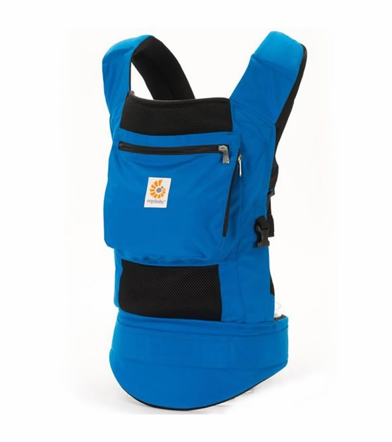 ergo baby carrier 360 weight loss