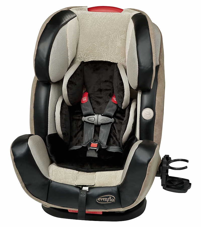 Symphony  Car Seat Installation