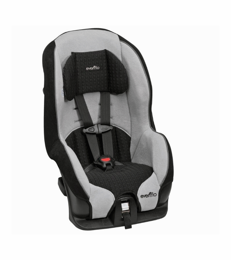 evenflo tribute dlx convertible car seat geo. Black Bedroom Furniture Sets. Home Design Ideas