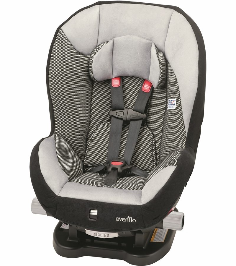 Evenflo Chase Lx Car Seats For The Littles