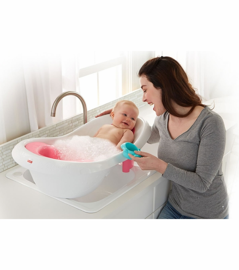 Fisher-Price 4-in-1 Sling \'n Seat Tub