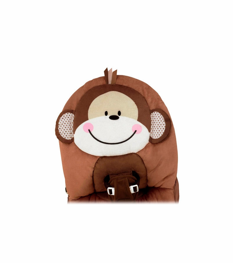 Fisher Price Deluxe Monkey Bouncer