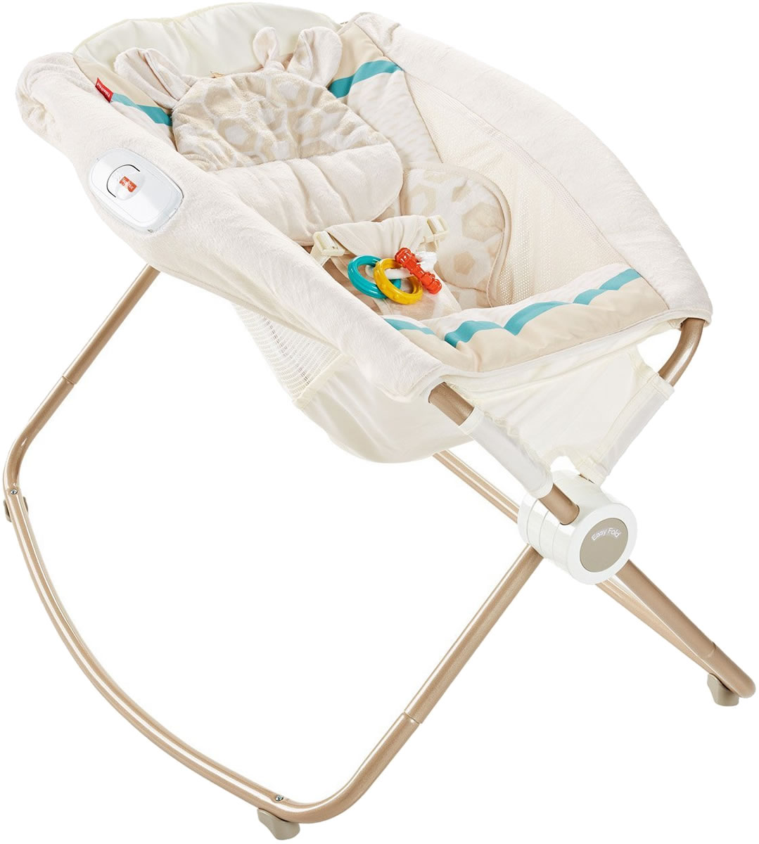 sleeper top safety best baby moonlight choose reviews how and ingenuity play rocker lamb lullaby with rocking to the rock