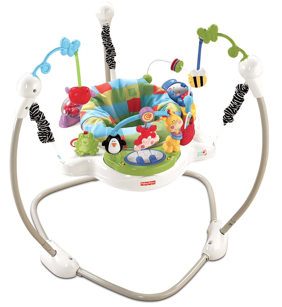 Fisher Price Discover n' Grow Jumperoo